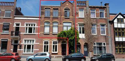 Academiesingel 22A, Breda