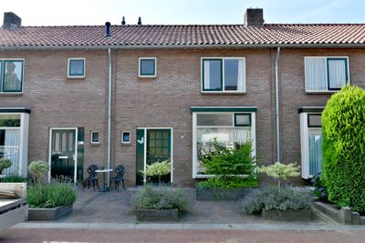 Anjerstraat 15, Raalte