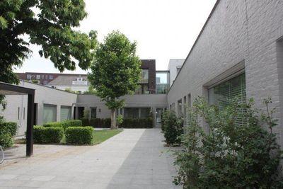 Schorsmolenstraat, Breda