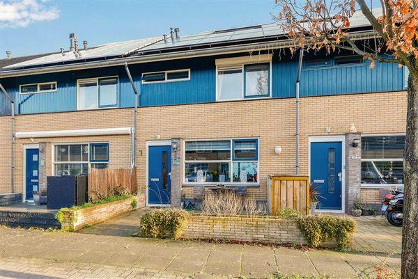 Augustusstraat 88, Almere