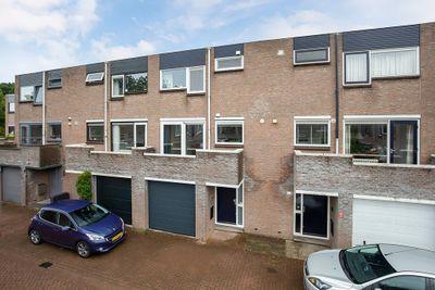 Dalkruid 87, Nieuwerkerk aan den IJssel