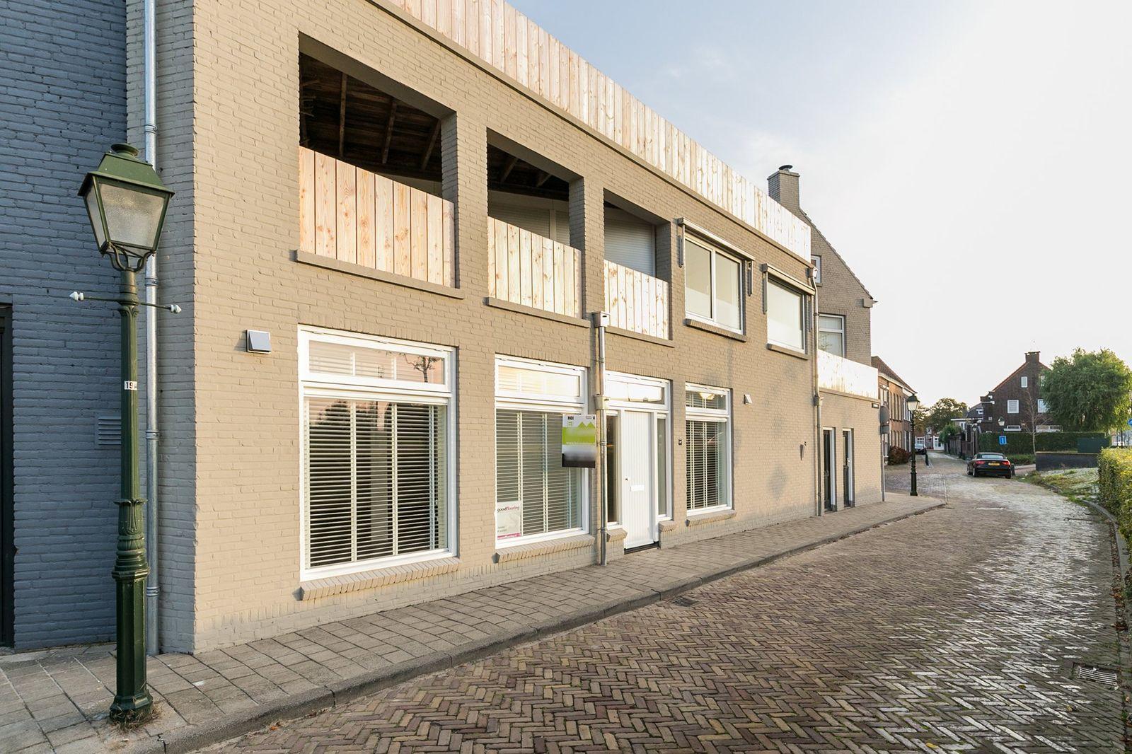 Stationsweg 31-a, Geertruidenberg