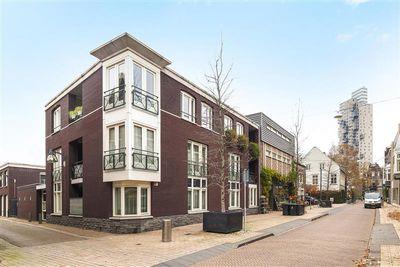 Burgerijpad 11, Tilburg