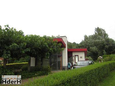 Palmbosweg, Ermelo