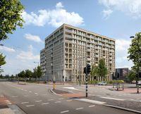 Doornbos-Linie, Breda