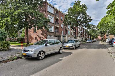 Nicolaas Beetsstraat, Groningen