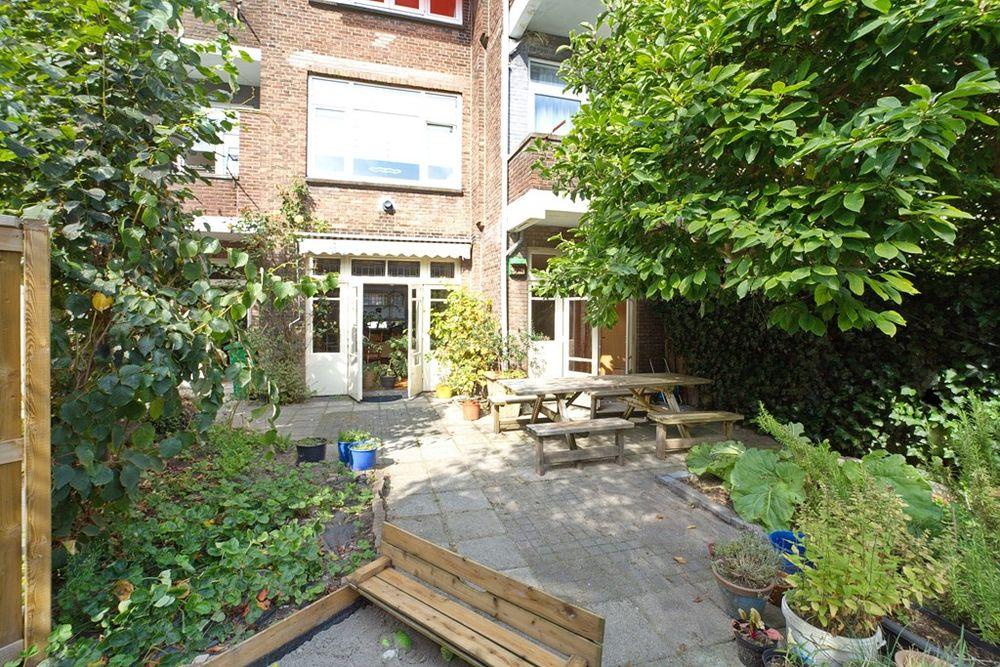 Mient 276, Den Haag