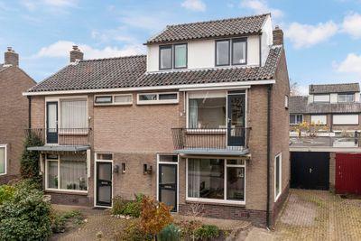 Anjerstraat 4, Veenendaal