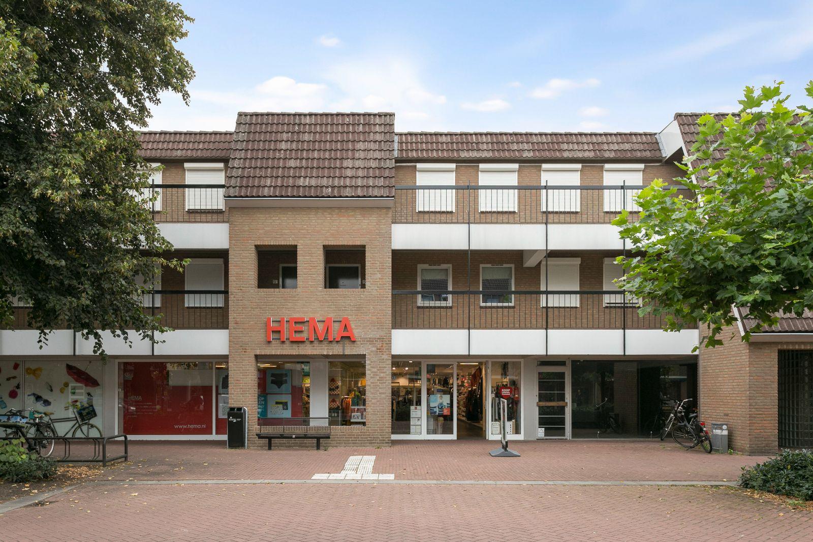 Postelstraat 15F, Someren