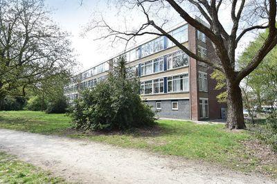 Azuurweg 254, Tilburg