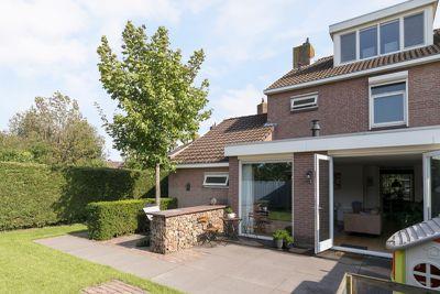 Adriaan Brouwerlaan 29, Oosterhout
