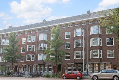Haarlemmermeerstraat 54-2, Amsterdam