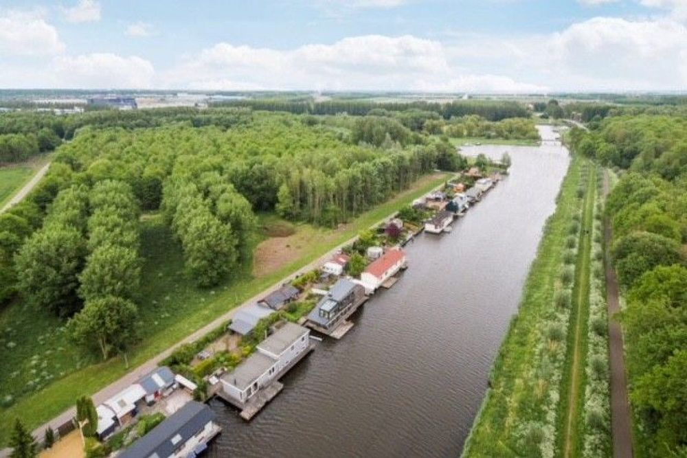 Weteringkade, Almere