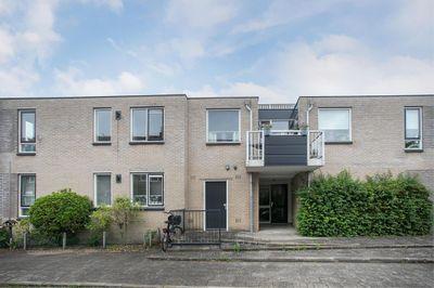 Turfstraat 30, Hilversum