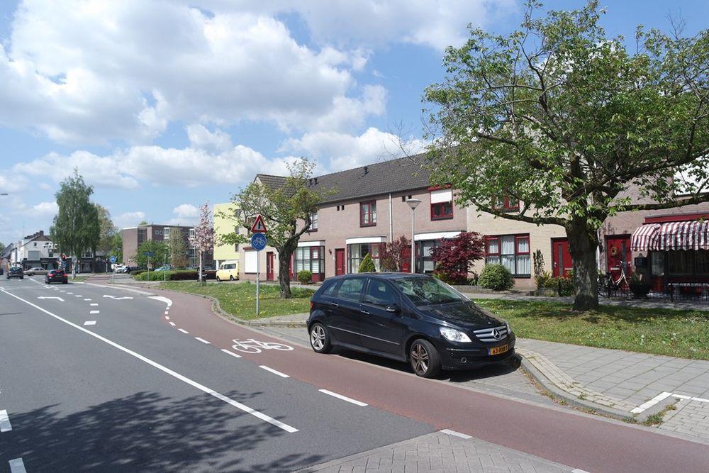 Hercules Segherslaan, Eindhoven