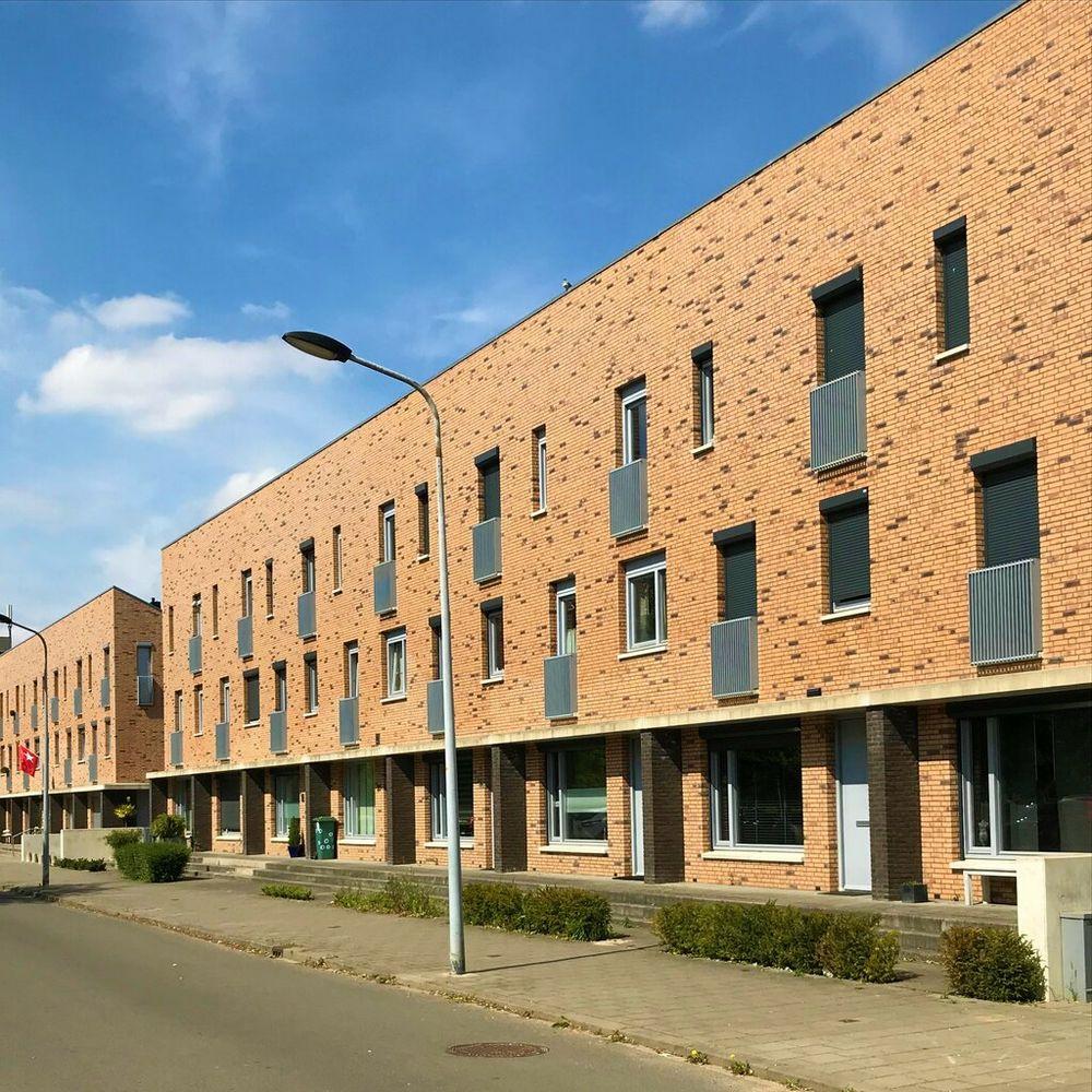 Tamboerijnstraat 35, Maastricht