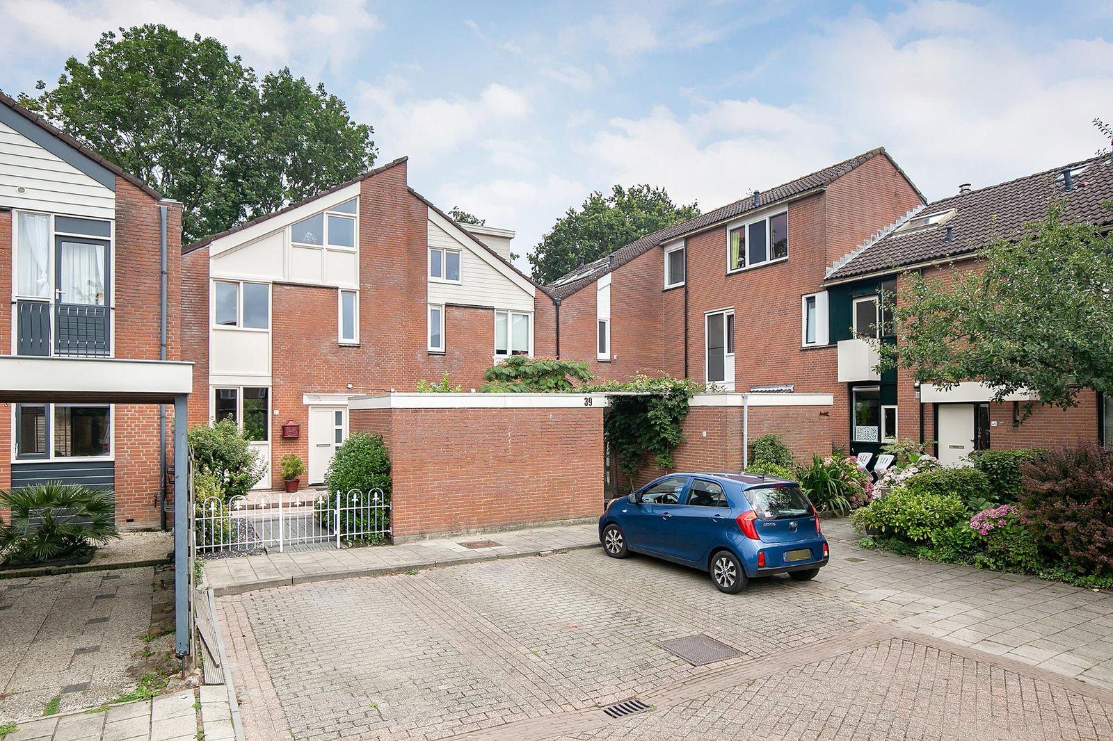 Duunmede 37, Middelburg