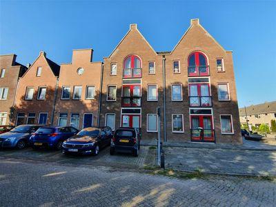 Zonnebloemstraat 33, Hippolytushoef