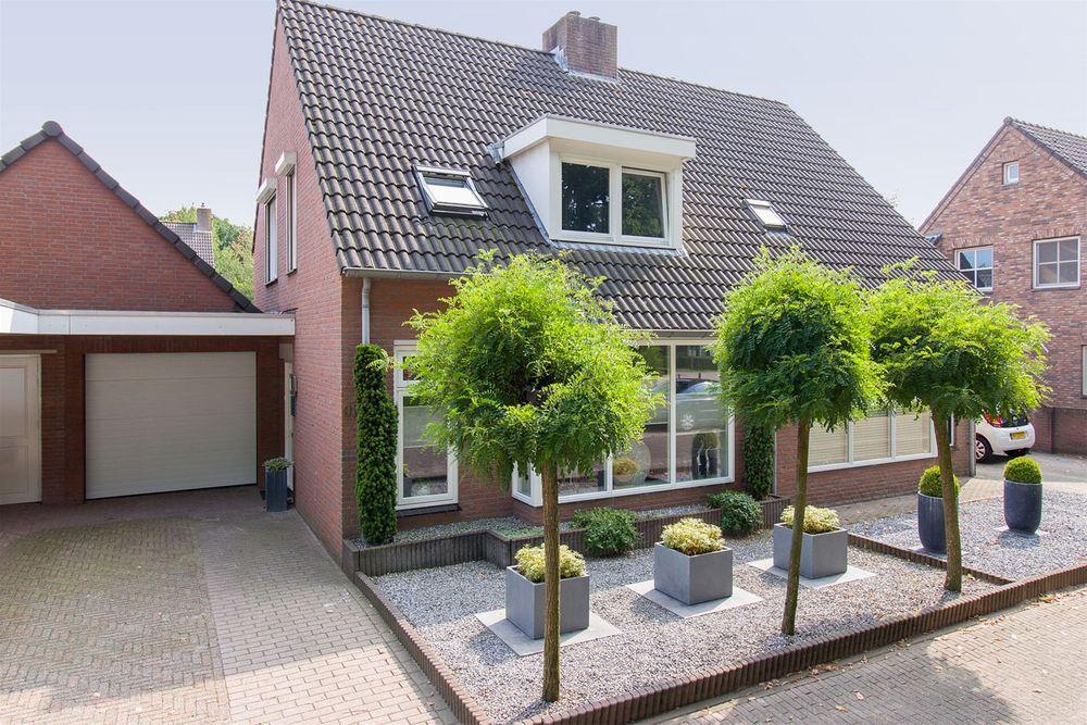 De Kranenpoel 31 koopwoning in Knegsel, Noord-Brabant - Huislijn.nl