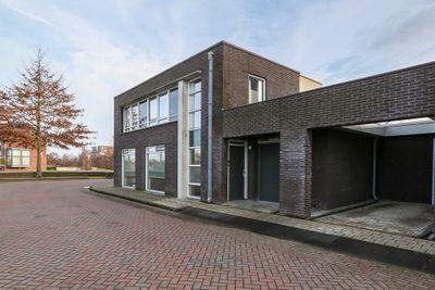 Villa Spaanse Ruiter 8, Waalwijk
