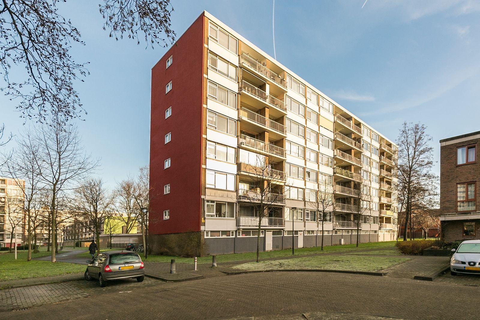 Toon Verheystraat 127, Schiedam