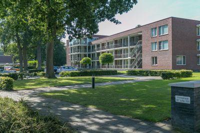 Flintstraat, Emmen