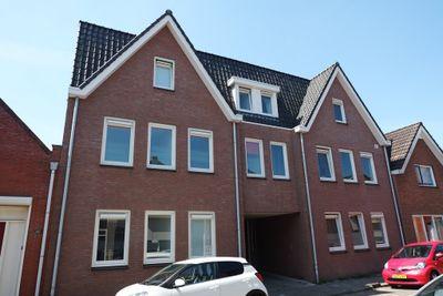 Voorstraat 58-a, Roosendaal