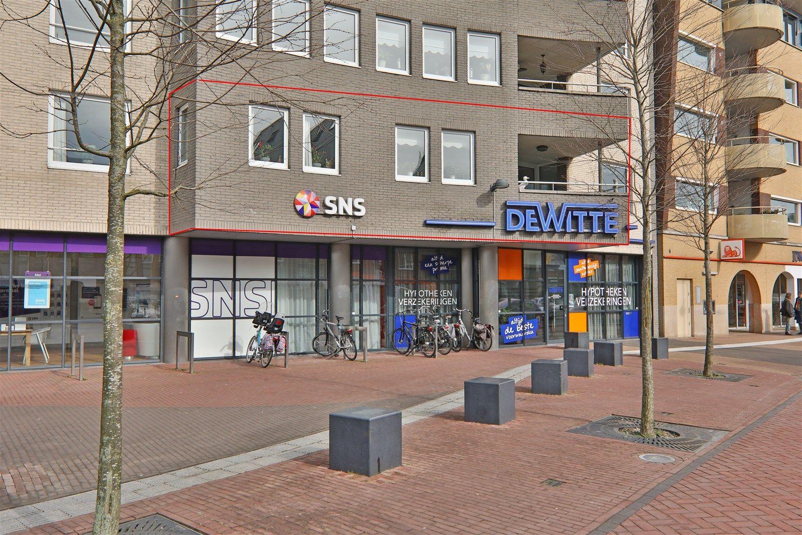Het Haagje 3-12, Hoogeveen