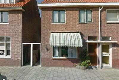 De Waal Malefijtstraat, Katwijk