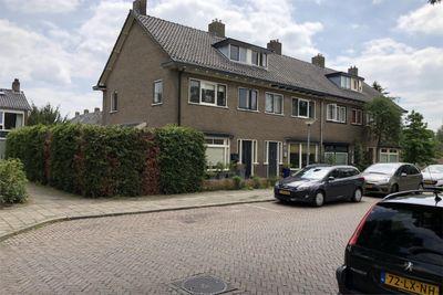 Hellenraetplein 16, Zutphen