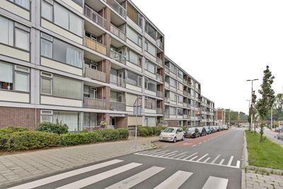 Wichard van Pontlaan 94, Arnhem