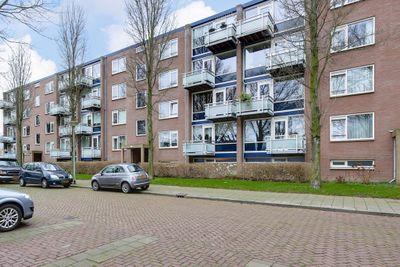 Laan van Blois, Beverwijk