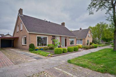 Stouwmaat 19, Dwingeloo