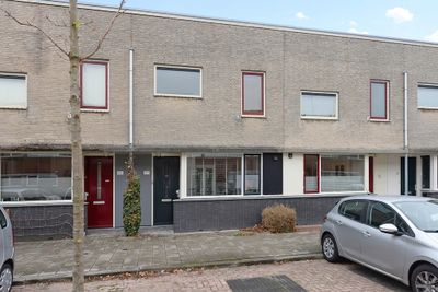 Sandinoweg 37, Delft