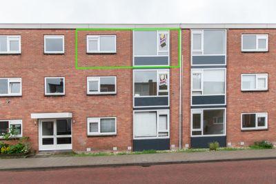 Hendrick Vroomlaan, Vlissingen