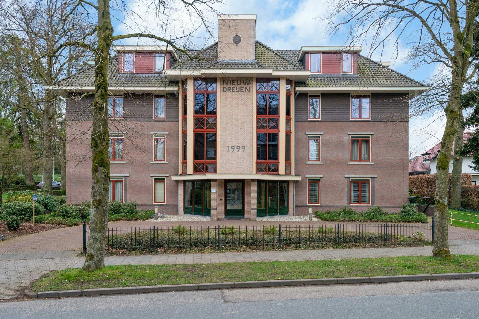 Graaf van Rechterenweg 2-B, Oosterbeek