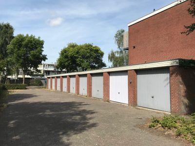 Robijnstraat 11-AC, Groningen