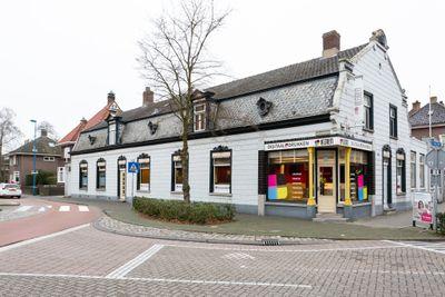 Gasthuisstraat 2, Dongen