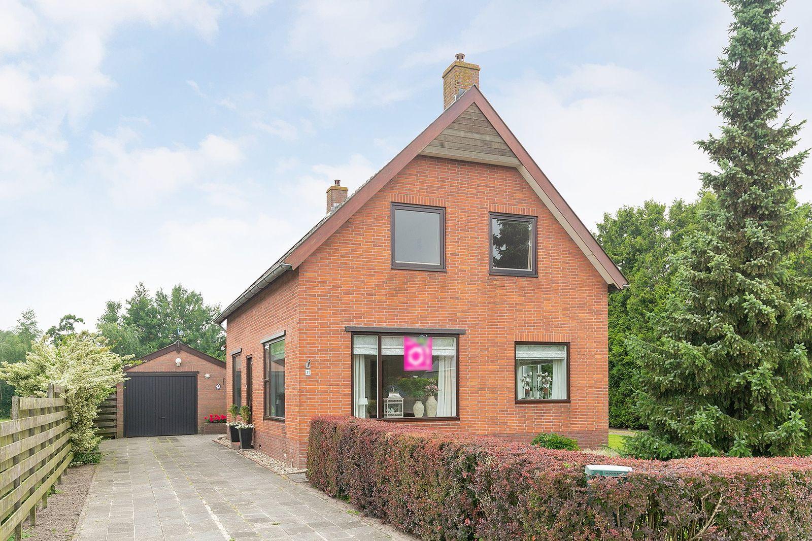 Veldmansweg 35, Noardburgum