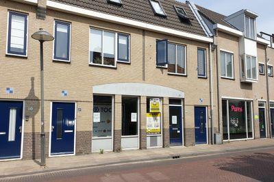 Groenstraat 8A, Prinsenbeek