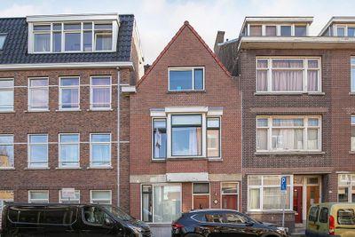 Zuidhoek 38, Rotterdam