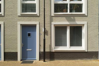 Korte Dijk 26, Schoonhoven