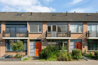 Ingenhovenlaan 126, Tilburg