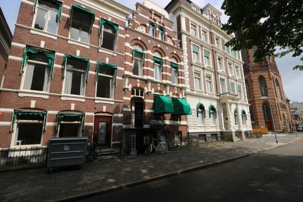 Heresingel, Groningen