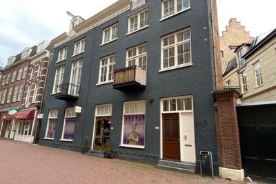 Oude Oeverstraat, Arnhem