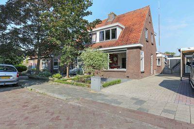 Holtienstraat 15, Hoogeveen
