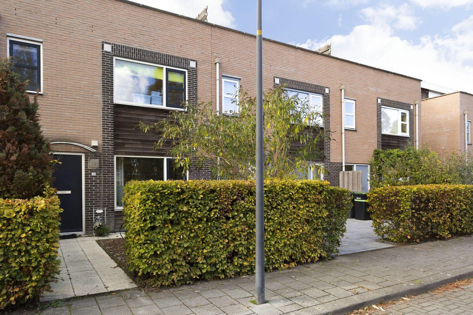 Duinbeek 20, Lelystad