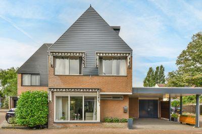 Vredenburg 99, Haarlem