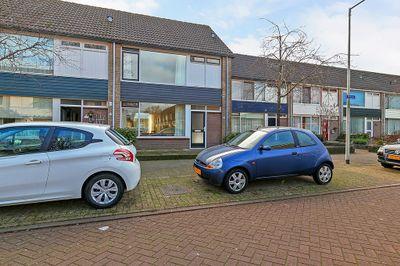 Blokland 20, Bergen Op Zoom