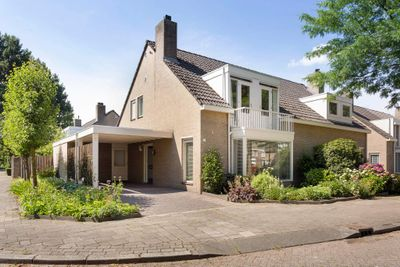 Amerlaan 21, Eindhoven